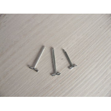 Шплинты Т-образные 2х25 мм