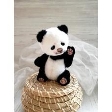 Панда Бао
