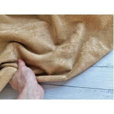 Вискоза гладкая 6 мм цвет песочный ММ190-933 Helmbold
