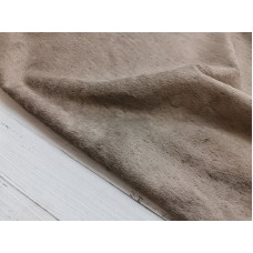 Вискоза гладкая 6 мм цвет серо-бурый ММ190-934 Helmbold